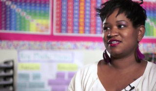 Laticha Perry: Open Door Policy at Her Charter School
