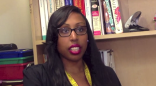 Shanee Thomas: Teachers Do More Than Just Teach