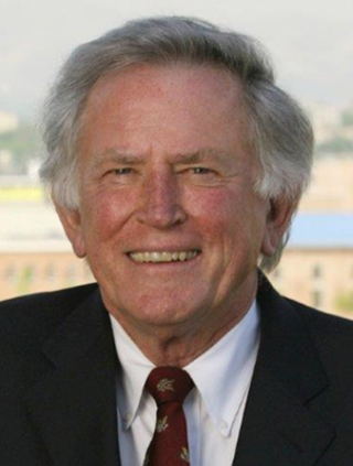 Senator Gary K. Hart