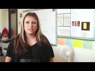 Rosa Vargas: Las escuelas chárter se enfocan más en la educación