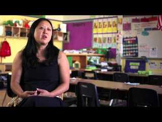 Hae-Sin Thomas: The Story Of Charter Schools In Oakland