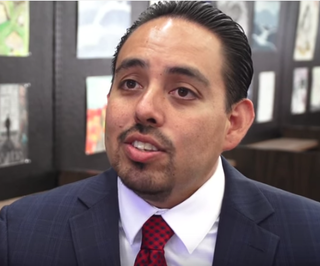 "Ed Rodriguez: ""All Charter Schools Accept All Applications"""